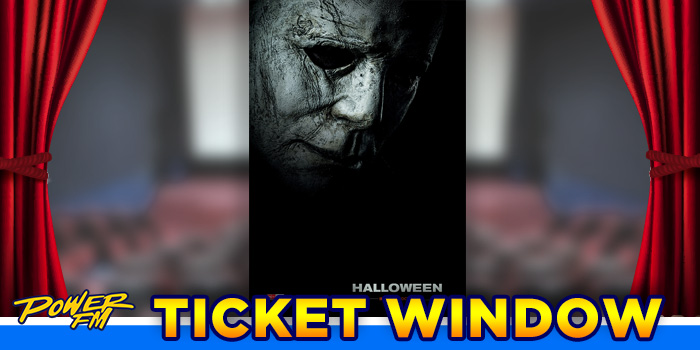 Ticket Window - Halloween